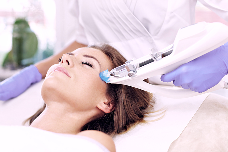 Mesotherapy, service, onelife clinic